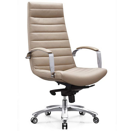 Alibaba multifunction ergonomic swivel office leather chair