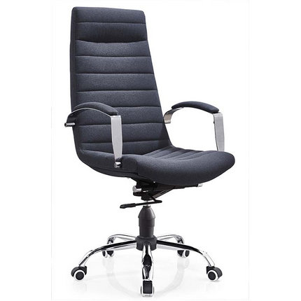 China Supplier Leather Reclining Office Chair Manager Seatin