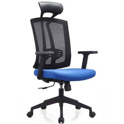 Guangzhou staff chairs office ergonomic computer mesh seats