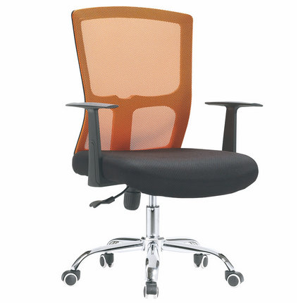China Suppliers Office Staff Chairs Operator Mesh Seating