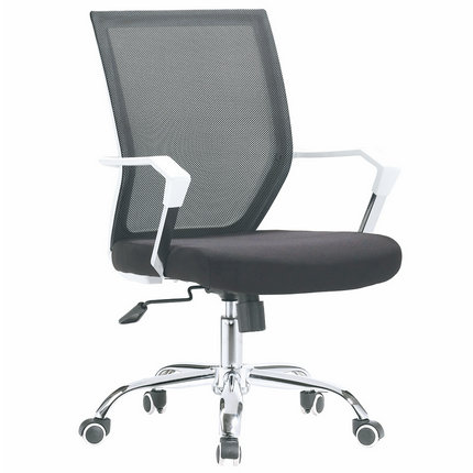 Promotion staff rolling moving office task chair in China