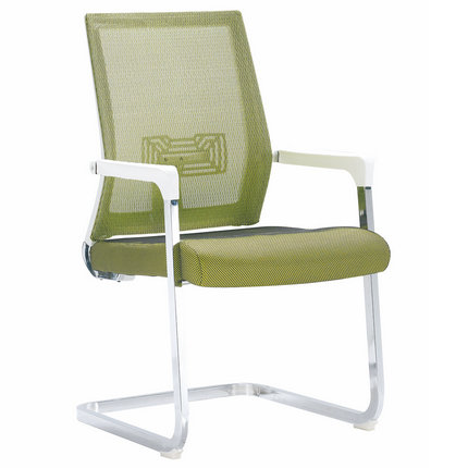 foshan mesh conference seats meeting chairs lumbar support
