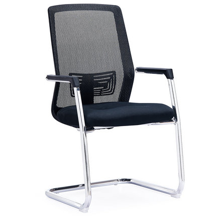 factory price mesh fabric office meeting chair visitor seats