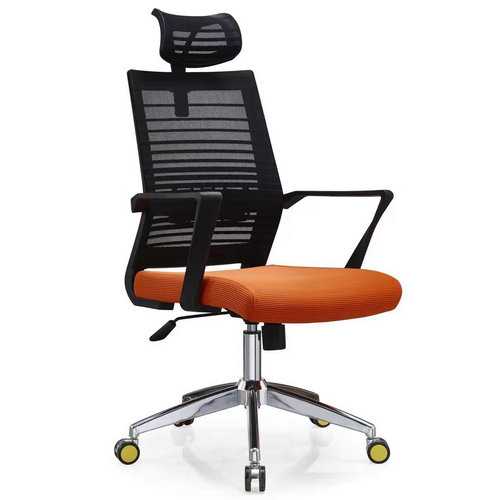 Modern Office Chair Racing Seat Office Chair With Headrest