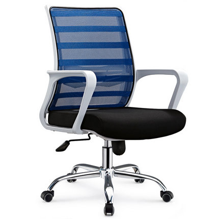 Guangdong cheap plastic office conference meeting chairs