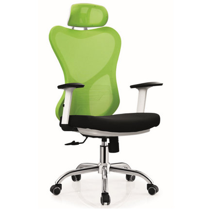 China Breathable Mesh Cloth Office Chair Soft Cushion Seats