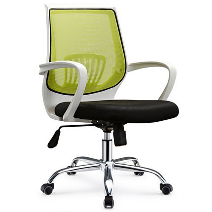 Malaysia cheap staff meeting office chair reception seating