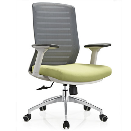 High quality armrest lifting swivel office chair in Shunde
