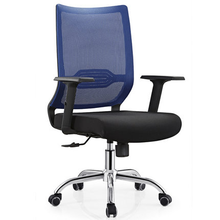 Foshan factory office fabric employee task operator chair