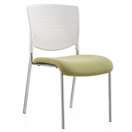 Foshan Green Mesh Staff Meeting Room Stackable Visitor Seats