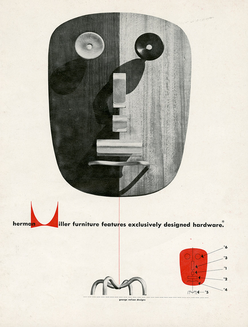 Magazine Advertisement: 1948.